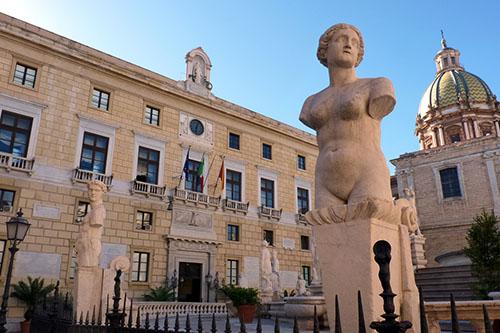 SISPI Sistema Palermo Informatica S.p.A.