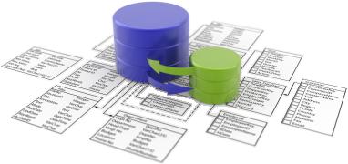 track-database
